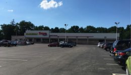 West Avenue Plaza Canandaigua