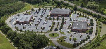 Calkins Corporate Park